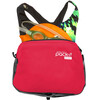 Eagle Creek Pack-It Sport Wet Zip Pouch fuchsia/black